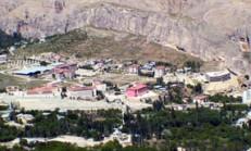 Sivas gürün eskihamal köyü