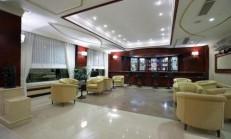 Green Platan Hotel