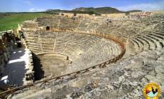 Antalya Hierapolis Antik Kenti
