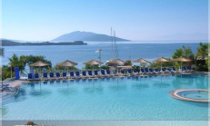 İsis Hotel Spa – Bodrum