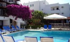 Jarra Hotel – Gümbet Bodrum
