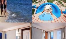 Kefaluka Resort Hotel/Bodrum
