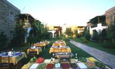 Kıvanç Hotel – Bodrum – Yalıkavak