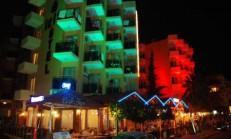 Antalya Kleopatra İkiz Otel