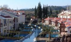 Oasis Village Fethiye