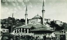 Antalya İskele Cami