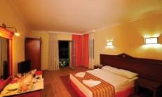 Palm Garden Hotel – Gümbet/Bodrum