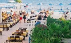 Malama Beach Hotel Bodrum