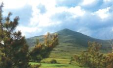 Sivas dağları