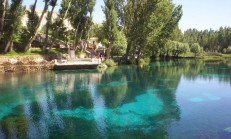 Sivas Gölleri