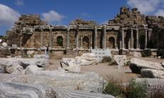 Antalya Side ( Apollan Tapınağı )