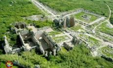 Antalya ( Perge ) Antik Kenti