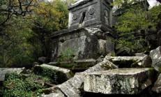 Antalya ( Termessos ) Antik Kenti
