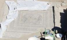 Mersin Üçgüzeller Mozaik Müzesi