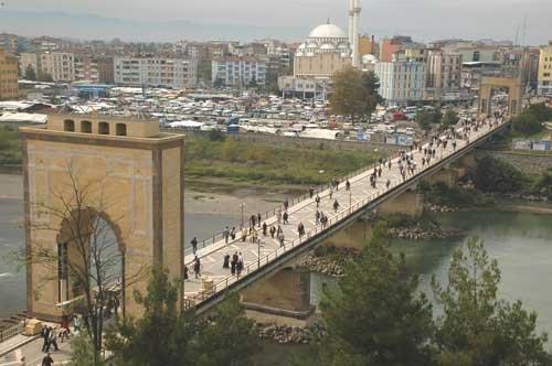 Çarşamba Köprüsü