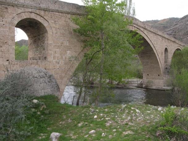 çerkeş köprüsü