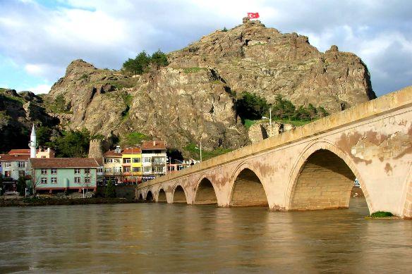 çorum köprüsü