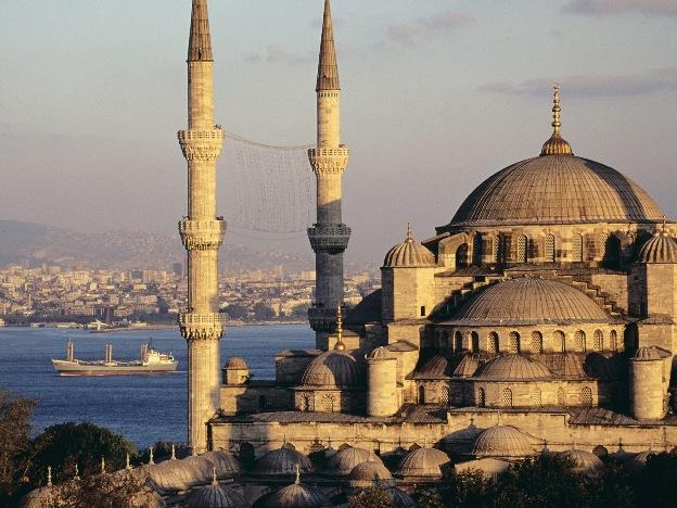 İstanbul Camii