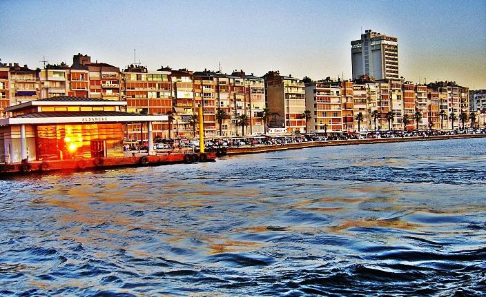 İzmir Alsancak