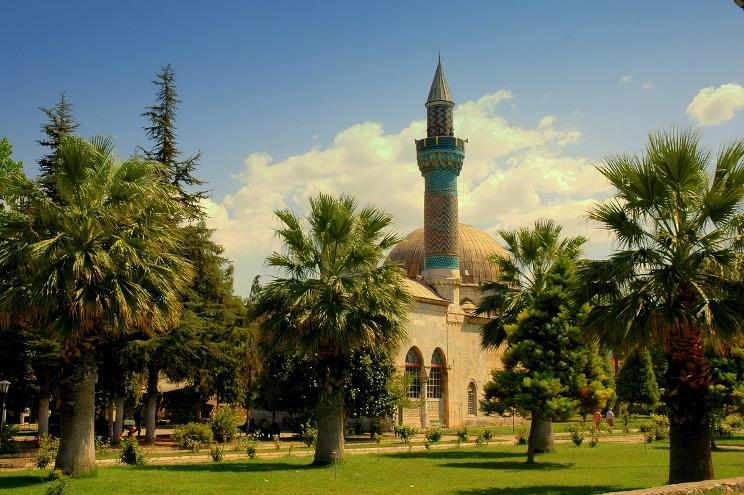 İznik Bursa
