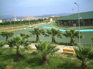 Akhisar Gölet