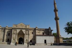 Aksaray ulu camii