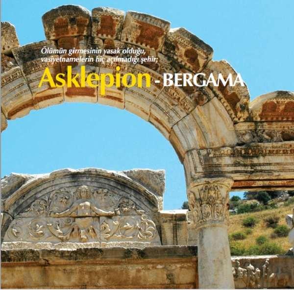Bergama İzmir - gezi tatil resimleri