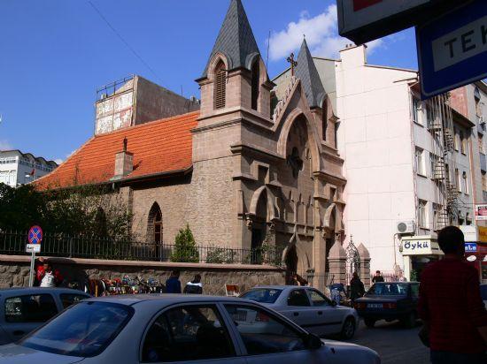 Aziz Pavlus Kilisesi