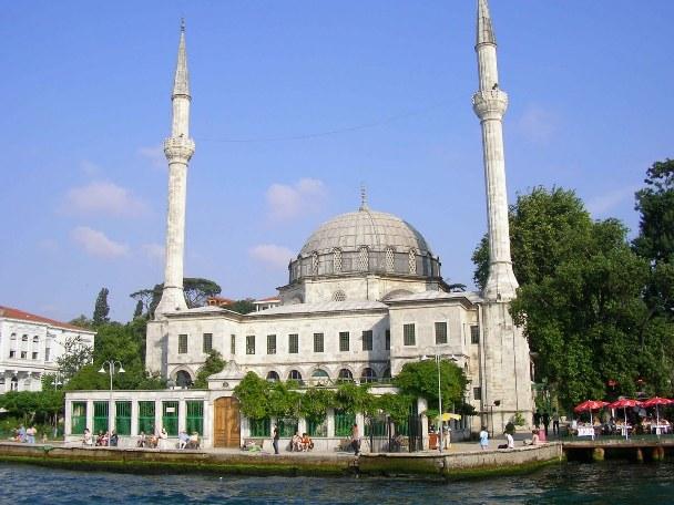 Beylerbeyi Camii