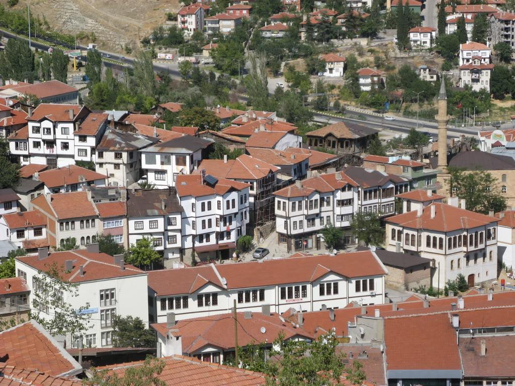Beypazarı Ankara