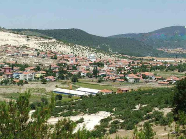 Bigadiç Köyü