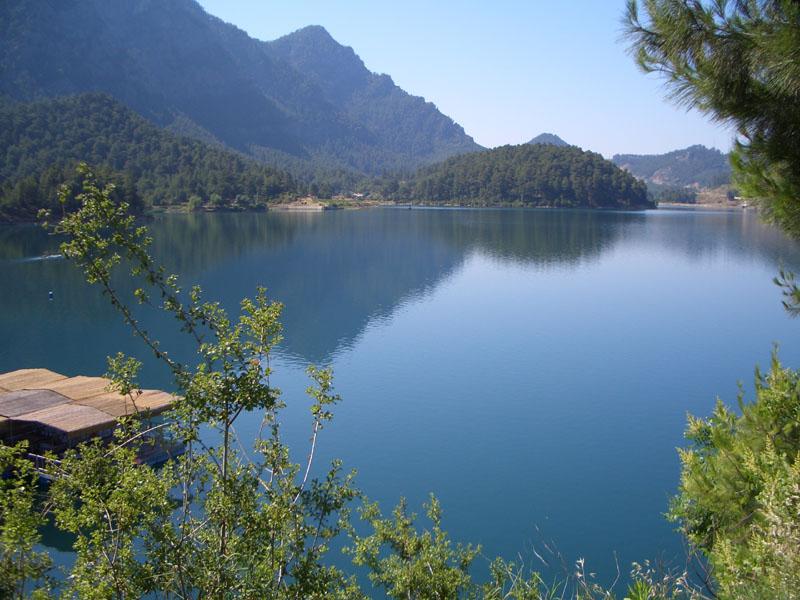 Eğridir Lake