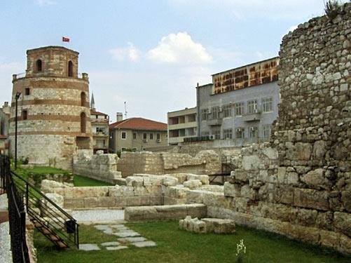 Edirne Kalesi