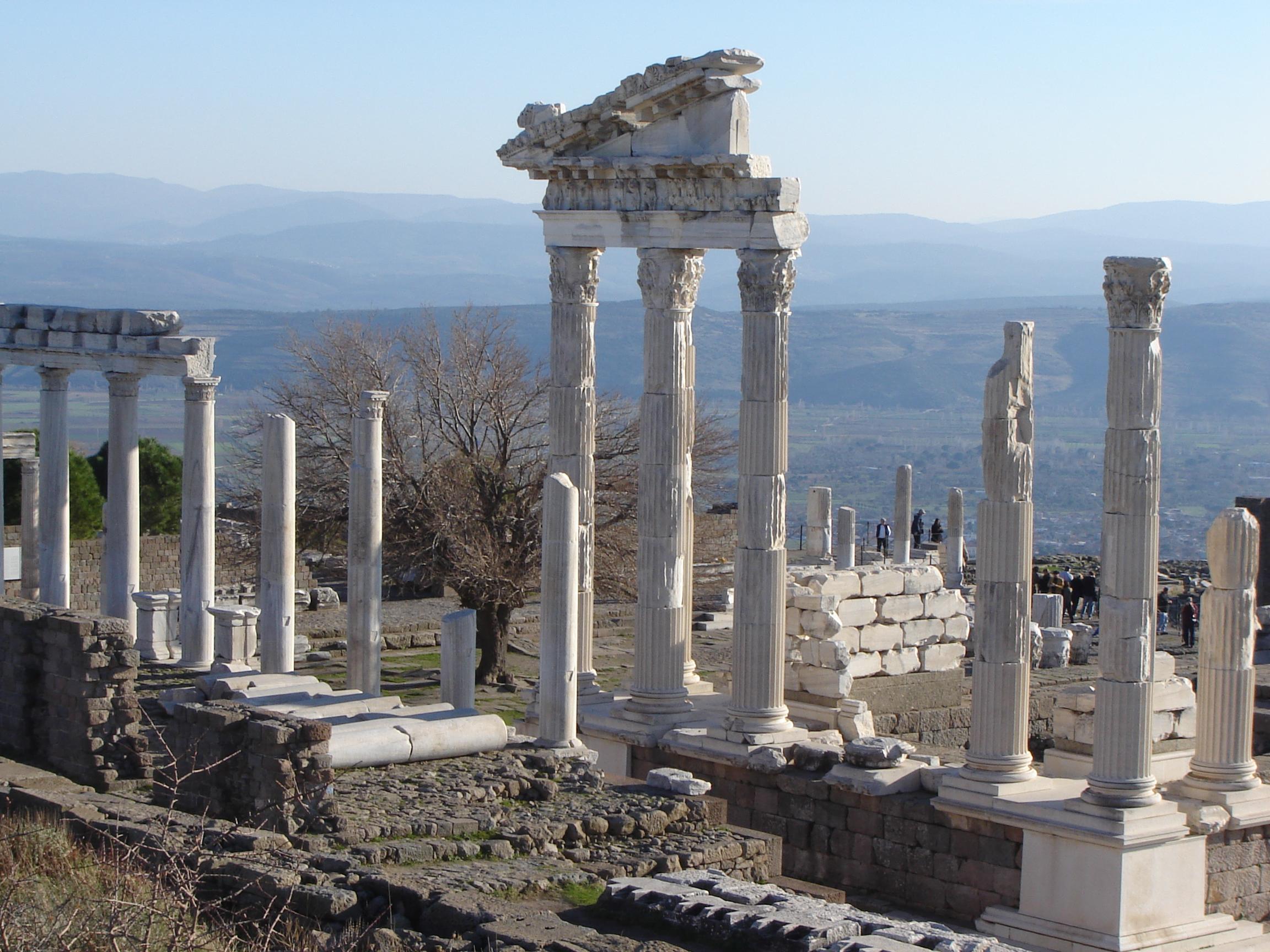 Efes Bergama