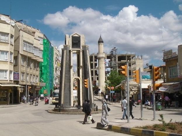 Kilis-şehir-merkezi