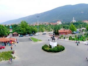Konya Aksehir