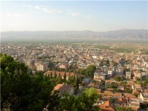 Manisa Alaşehir