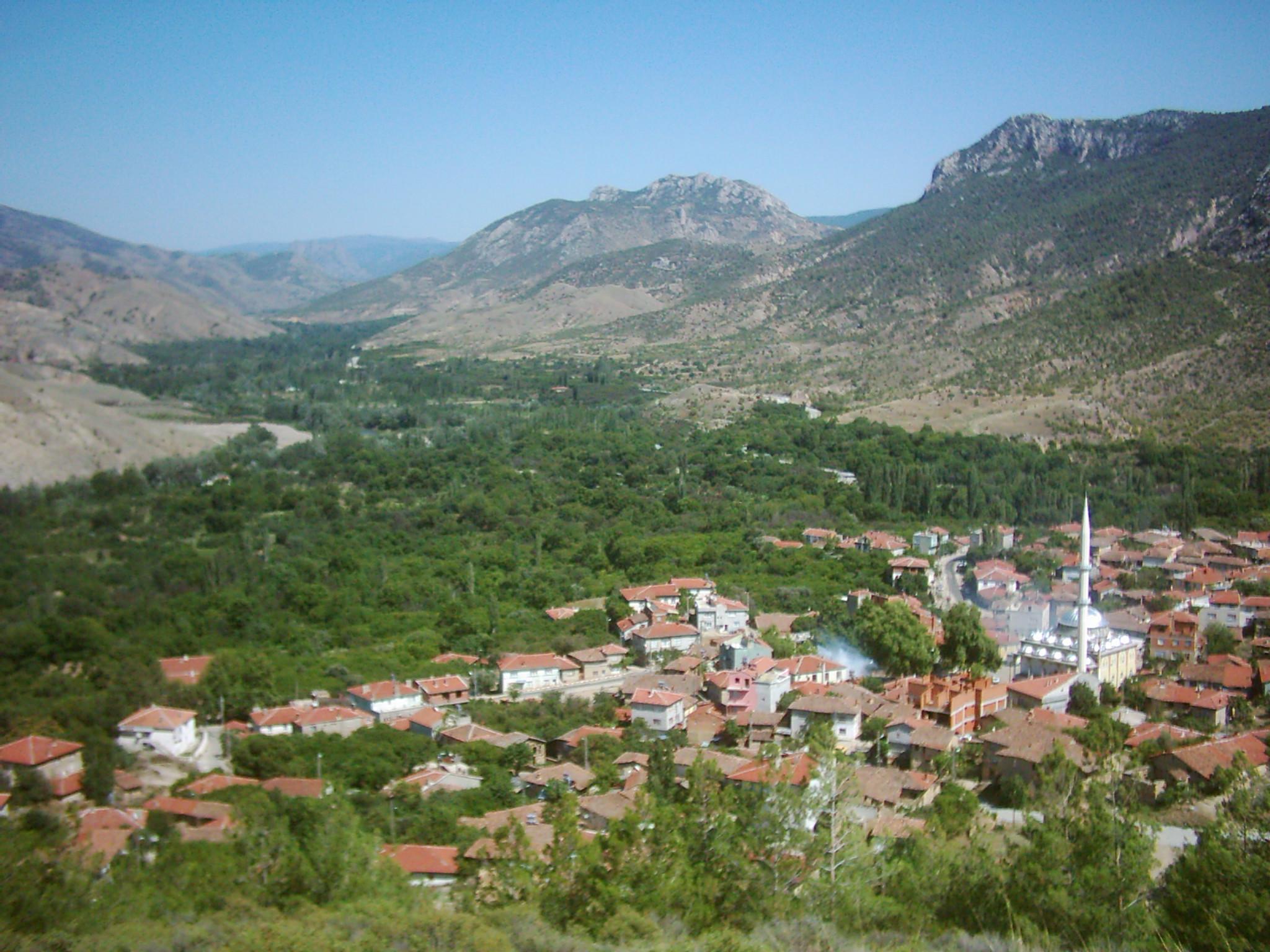 bilecik köyü