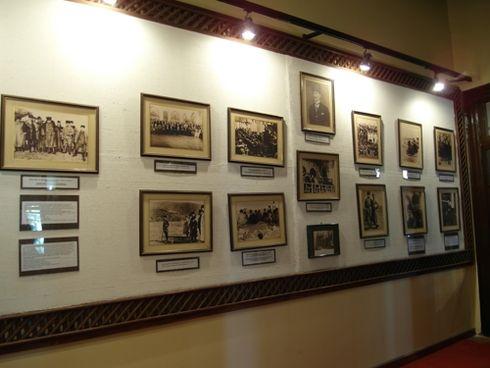 Mersin Atatürk Müzesi - gezi tatil resimleri