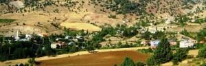 pozantı hamidiye köyü
